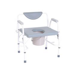 Heavy Duty Toilet Load 290 kg Moretti RH780