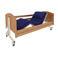Taurus Bed mesh platform