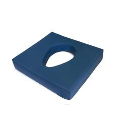 Wheelchair cushion with hole AC-721