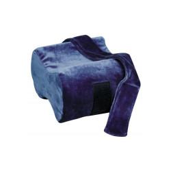 Knee cushion divider