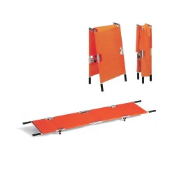 Gima Stretcher 2 foldable in 2 parts