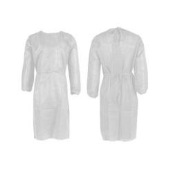 Non Woven disposable medical gown