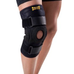 HINGED KNEE BRACE Uriel One size
