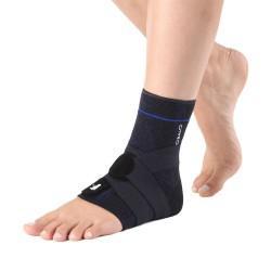 3D Strap ankle brace