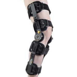 Functional Knee Brace with ROM