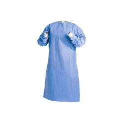 Disposable Medical Robe SMS