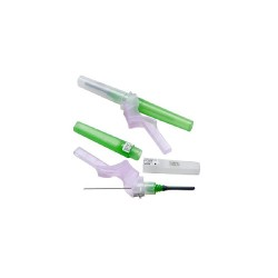 Disposable BD Vacutainer needles 18G