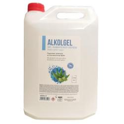ALKOLGEL ANTISEPTIC GEL 4L