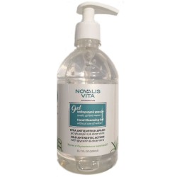 Novalis Vita 500ml Alcohol Hand Gel