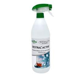 Antiseptic  Surface Cleaner Destral Active 1L