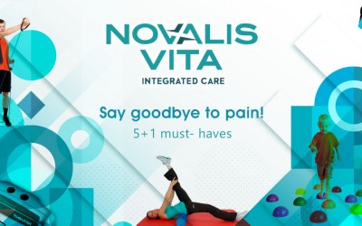 Say Goodbye to Pain with 5+ 1 Must- Have Products!